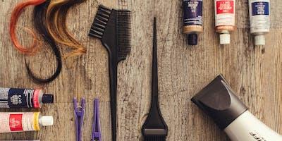 Passaporte cabeleireiro especializado