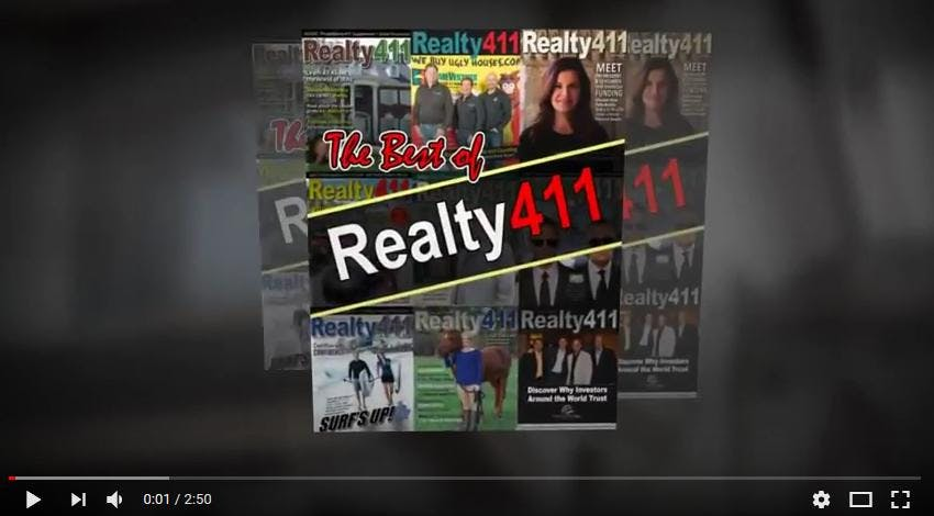 Realty411 & REIA NYC's Annual Real Estate Inv