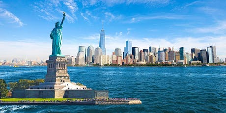 1-Day New York Bus Tour from Baltimore tickets