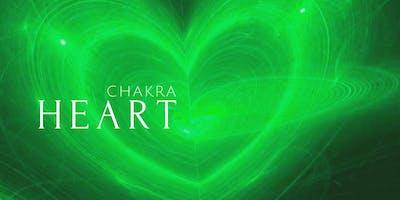 CHAKRADANCE® - The Dance of Love