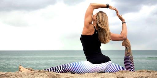 santa monica ca free yoga events eventbrite