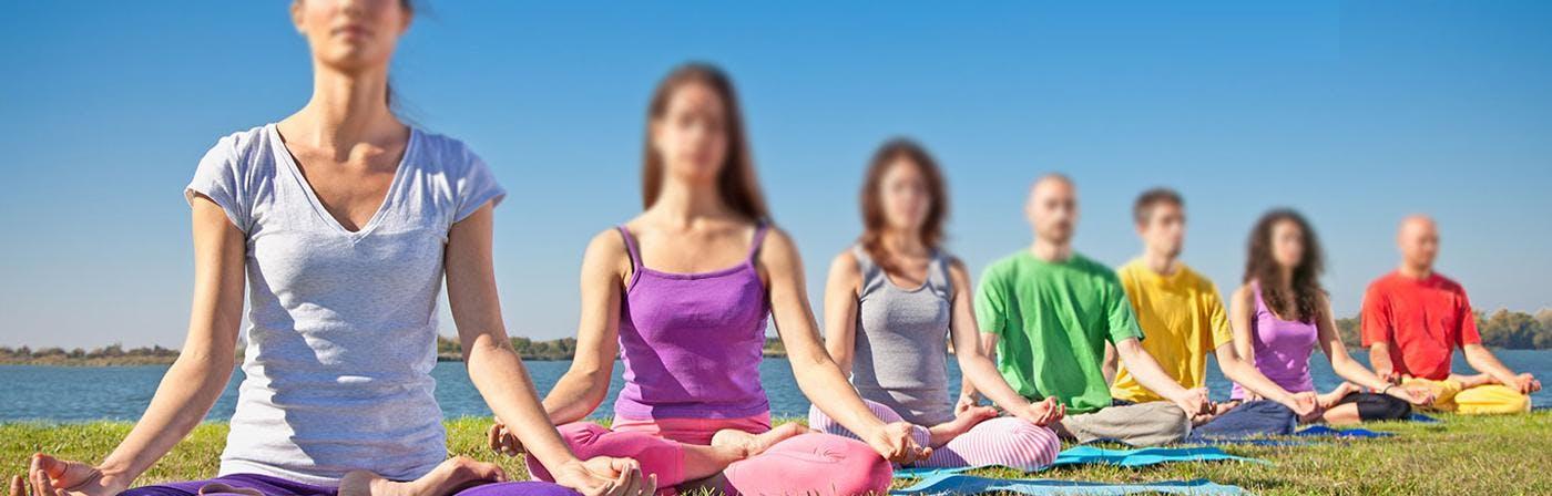 Beginning Meditation Classes - Six Weekly Meditation Classes