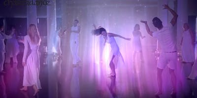 CHAKRADANCE® Dance of the Soul