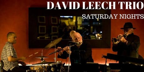 David Leech Trio tickets