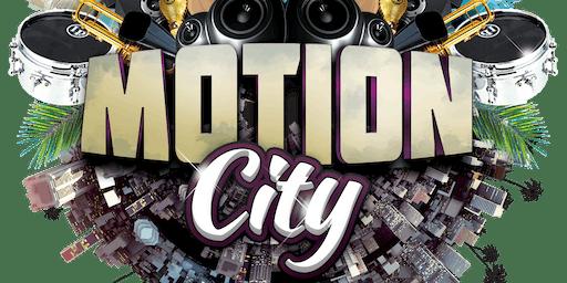 MotionCity 2019