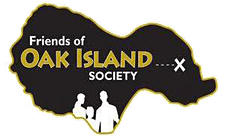 Friends Of Oak Island Society logo