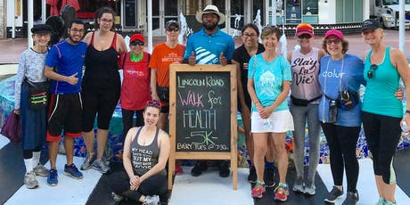 Lincoln Road Walk Group - Tuesdays tickets