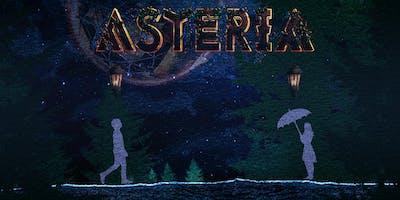Asteria Arts & Music Festival 2019