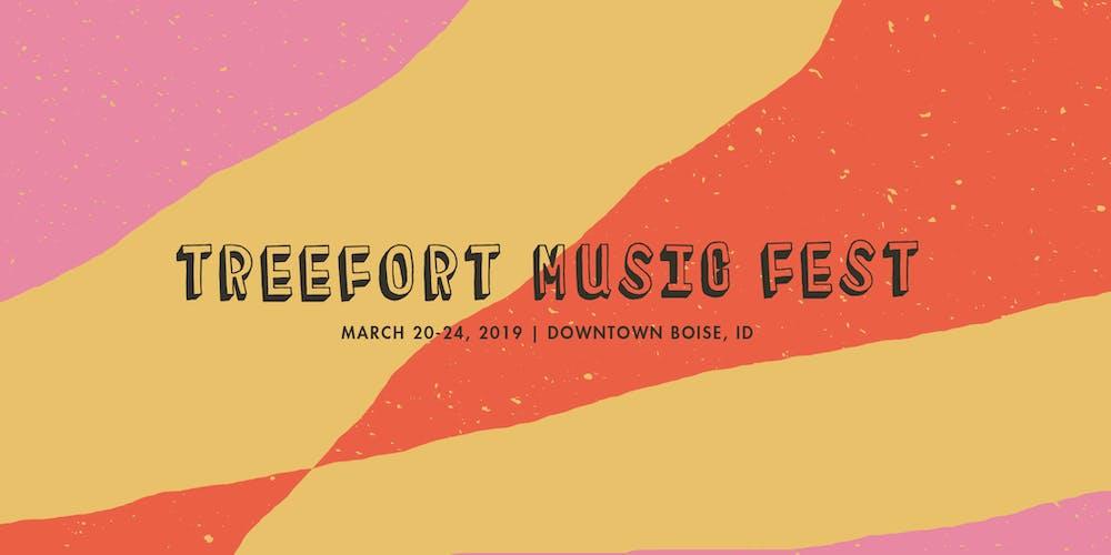 Image result for treefort music fest 2019
