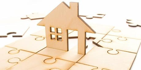 Introduction to Investment Real Estate-Starting On the Correct Footing! tickets