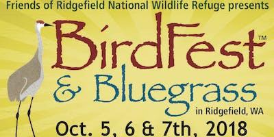 BirdFest Sandhill Crane Tour Saturday PM