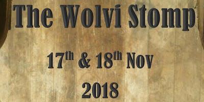 THE WOLVI STOMP