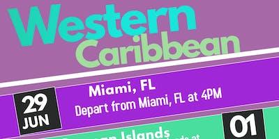 Summer 2K19-Miami, FL