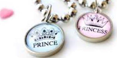Little Prince and Princess Ball
