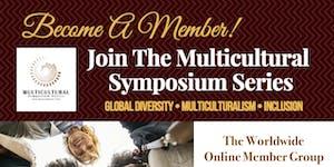 Membership: 2018-2019 Multicultural Symposium Series...