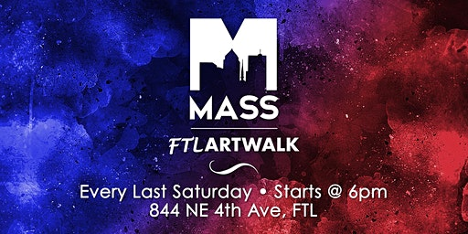Fort Lauderdale Artwalk