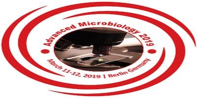 Advanced Microbiology 2019