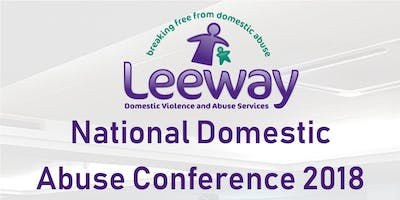 Leeway National Domestic Abuse Conference 2018