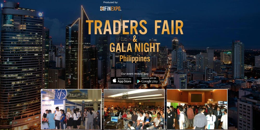free shipping 9b908 c373a Traders Fair 2019 - Philippines (Financial Event) Tickets, Sat, May 25, 2019  at 9 30 AM   Eventbrite