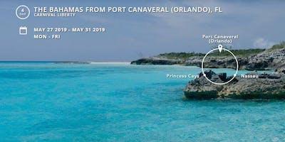 Memorial Day Cruise 2019