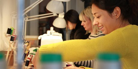 Learn to Sew - Your Own Clothes - L2 tickets