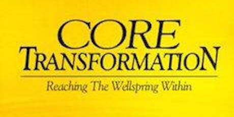Core Transformation: Saturday/Sunday, June 29-30, 2019 (9am-5pm) tickets