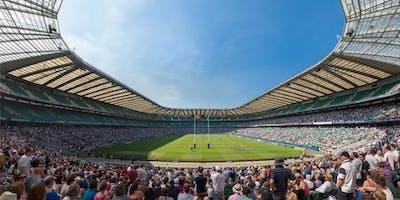 NatWest Six Nations England v Italy