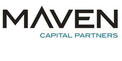 Investor in Residence - Maven Capital Partners