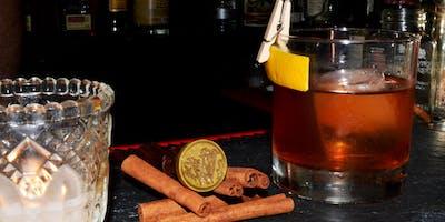 Cocktail Class - Mixology 101