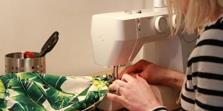 Freestyle Dressmaking - Level 4 tickets