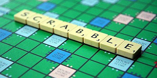 Tetbury Library Scrabble Club