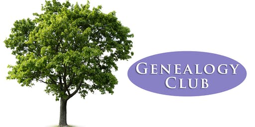 Genealogy Club