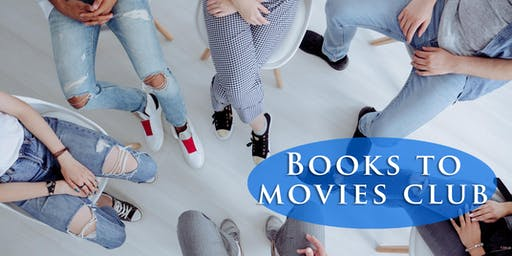 Books to Movies Club