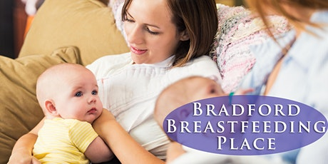 Bradford Breastfeeding Place tickets