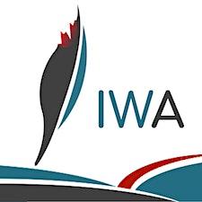 Immigrant Writers Association logo