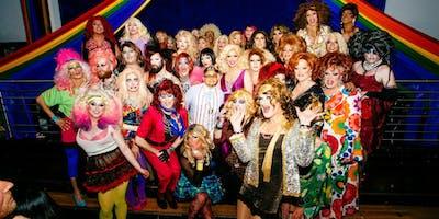 Queens of Broadway