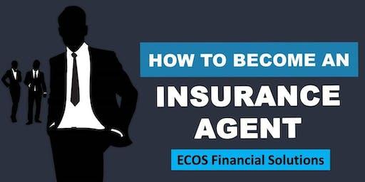 Career Fair - ECOS Financial Career Workshop