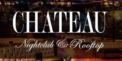 CHATEAU Nightclub - Memorial Day Weekend Party