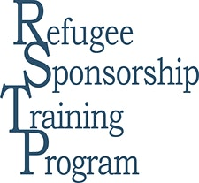 Refugee Sponsorship Training Program (RSTP) logo