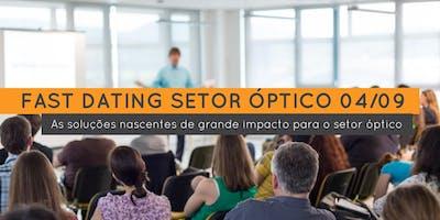 Fast Dating: As soluções nascentes de grande impacto para o setor óptico