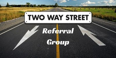 Virtual Referral Networking