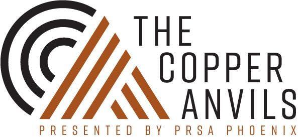 2018 PRSA Phoenix Copper Anvil Awards Ceremony