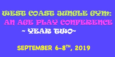 2019 West Coast Jungle Gym Conference- Year 2