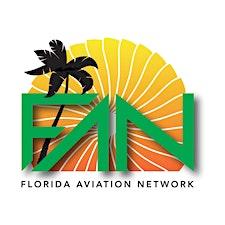 Florida Aviation Network logo