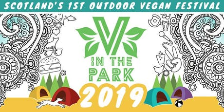 V In The Park 2019 tickets