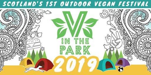 V In The Park 2019