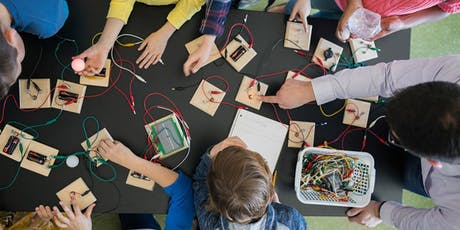 Roots Homeschool - TELUS Spark, Sparking Circuits tickets