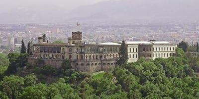 Business to Business Networking in Mexico City while vacationing!