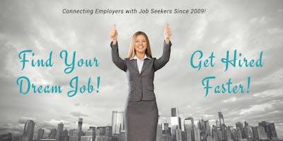 Orlando Job Fair - August 13, 2019 Job Fairs & Hiring Events in Orlando FL
