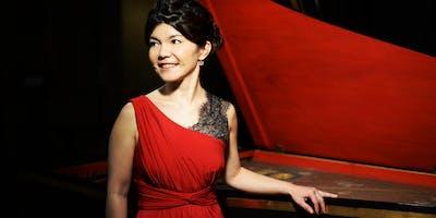 Harpsichordist Aya Hamada Performs Music of the French Baroque